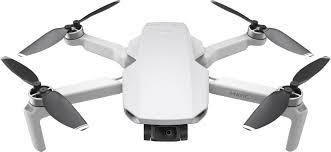 DJI Mavic <b>Mini Quadcopter</b> with Remote Controller Gray CP.MA ...