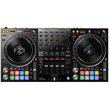 <b>DJ контроллер Pioneer DDJ-1000SRT</b>