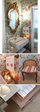 vintage decor clic: living gazette barbara resende decor tour casa marcela caio theodora home sig bergamin lavabo