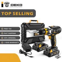 Отзывы на Drill <b>Deko</b>. Онлайн-шопинг и отзывы на Drill <b>Deko</b> на ...