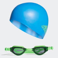 Аксессуары для плавания адидас | Очки и <b>шапочки для плавания</b> ...