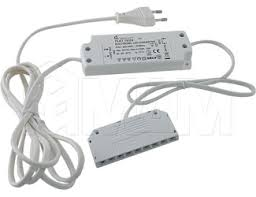 LSADL-PS24V-<b>IP20</b>-15W <b>Блок питания</b> DOMUS LINE, <b>AC</b>-<b>230</b>/<b>DC</b> ...