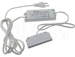 LSADL-PS24V-IP20-15W <b>Блок питания DOMUS</b> LINE, AC-230/DC ...