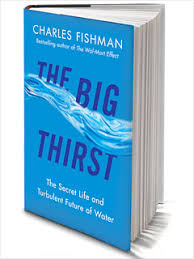 Purchase Now - The Big Thirst