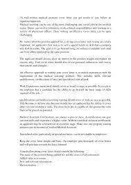 cover letter cover letter gallery of medical writer cover letter