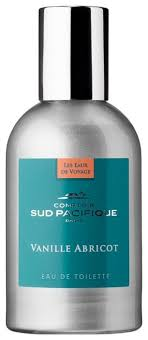 <b>Туалетная вода Comptoir Sud</b> Pacifique Vanille Abricot — купить ...
