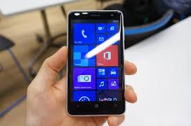 هاتف لوميا650 الرائع والمميز