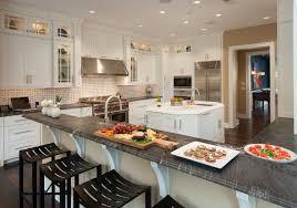 Titanium Granite Kitchen Titanium Granite White Cabinets Backsplash Ideas
