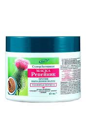 <b>Маска для волос</b> ВИТЭКС Репейник против выпадения волос ...