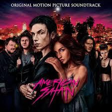 <b>Various Artists</b>: <b>American</b> Satan (Original Motion Picture Soundtrack ...
