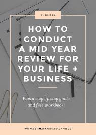 mid year review my process workbook gemma sands  mid year review my process workbook