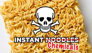Toxic Noodles
