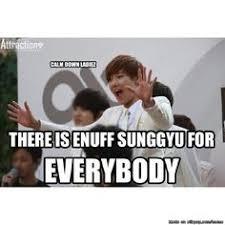 INFINITE Memes on Pinterest | Infinite, Kpop and Meme via Relatably.com