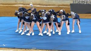 headland middle school jr high cheerleaders home pom dance st headland middle school jr high cheerleaders home pom dance 1st place
