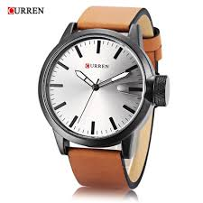 <b>curren</b> quartz in Watches & Jewelry - Online Shopping | Gearbest ...