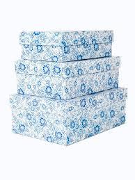 Набор подарочных коробочек 3 в <b>1</b> Paperforhappy 7628899 в ...