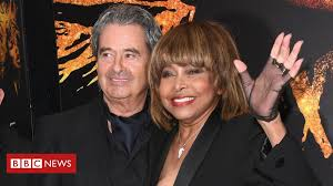 How does <b>Tina Turner</b> rate her own musical? - BBC News