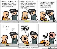 Death Row by rtony6 - Meme Center via Relatably.com
