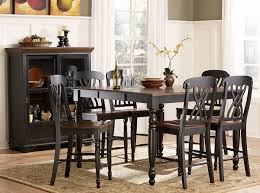 Two Toned Dining Room Sets Homelegance Ohana Collection Ohana Occasionals Set Ohana