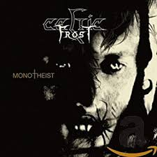 <b>Celtic Frost</b> - <b>Monotheist</b> - Amazon.com Music