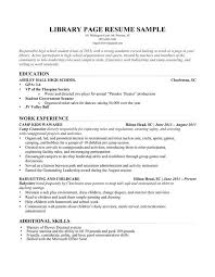 elementary teacher resume sample page   images about best    resume sample for education section resume examples education section high school optimal online