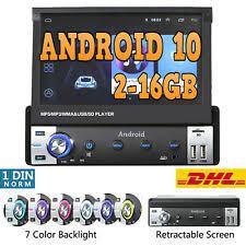 <b>Android 1 DIN</b> Car Stereos & Head Units   eBay