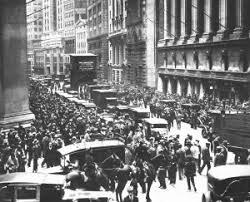 「1929, black tuesday」の画像検索結果