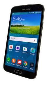 Boxshot: Samsung Galaxy S5 16GB AT&T (GameStop Premium ...