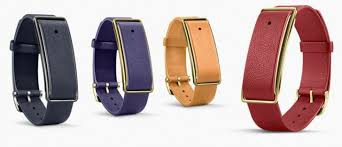 Huawei's Honor <b>Band A1</b> is a fitness tracker with a UV sensor ...