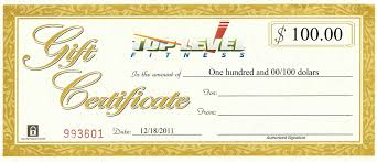 christmas gift idea naperville fitness and transformation you can give those gift certificates