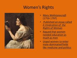 rights of women essay woman rights essay the enlightenment chapter  section  what was the