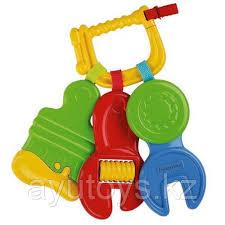 <b>Fisher Price</b> игрушки инструменты зубопрорезыватели - купить ...