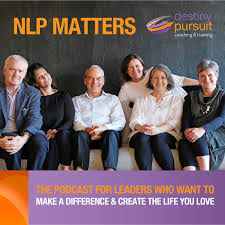 NLP Matters Podcast