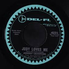 johnny crawford records lps vinyl and cds musicstack judy loves me