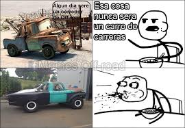 Memes Off-road !!! jajajaaja via Relatably.com