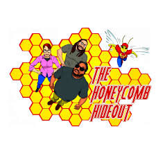 The Honeycomb Hideout