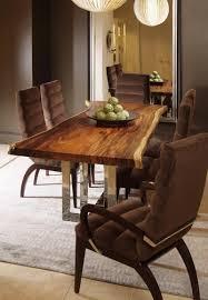 wood slab dining table beautiful: wood slab dining table designs solid wood furniture ideas