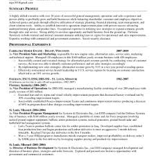 generic resume objective resume examples generic objective for resume general template of example summary profile generic resume examples