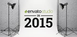 Notable Envato Studio service providers in 2015