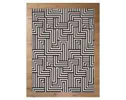 <b>Tetris</b> Rug Hertex HAUS | These durable rugs can be easily cleaned