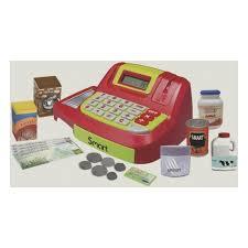 Игровой <b>набор HTI</b> Игрушка Smart Кассовый аппарат — купить в ...