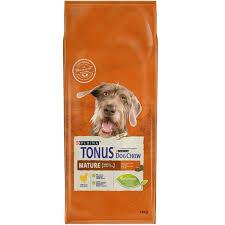 Tonus <b>Dog Chow Mature Adult</b> Chicken 14kg