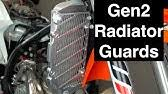 Best <b>Guards</b> EVER? Flo Motorsports <b>Radiator Guards</b> - Episode 237 ...