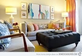 modern chic living room chic living room