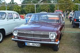 ГАЗ-24 — Википедия