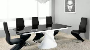 marble table dining designer glass dining tables and chairs designer glass and gloss and m
