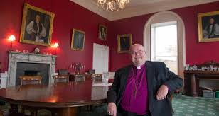 Image result for Church of Ireland Bishop of Cork, Cloyne and Ross, Dr Paul Colton