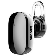 <b>BASEUS Encok</b> A02 Finger Touch <b>Plating</b> Single Mini Bluetooth 4.1 ...