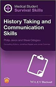 <b>Medical</b> Student Survival Skills: History Taking and Communication ...