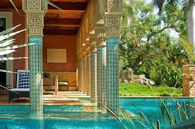 images moroccan home